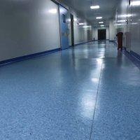 密码保护:深夜医院的长廊,安静的让人恐惧